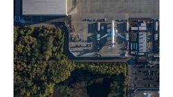 Melihat Siklus Kehidupan Pesawat