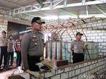 Polisi Gerebek Home Industry Arak di Tuban, Ribuan Liter Disita