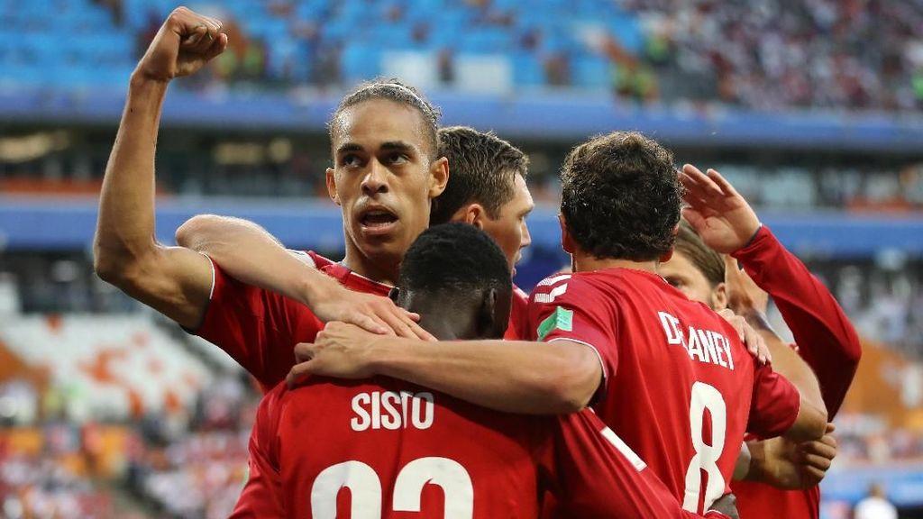Denmark Turunkan Pemain Futsal Lawan Slovakia dan Wales