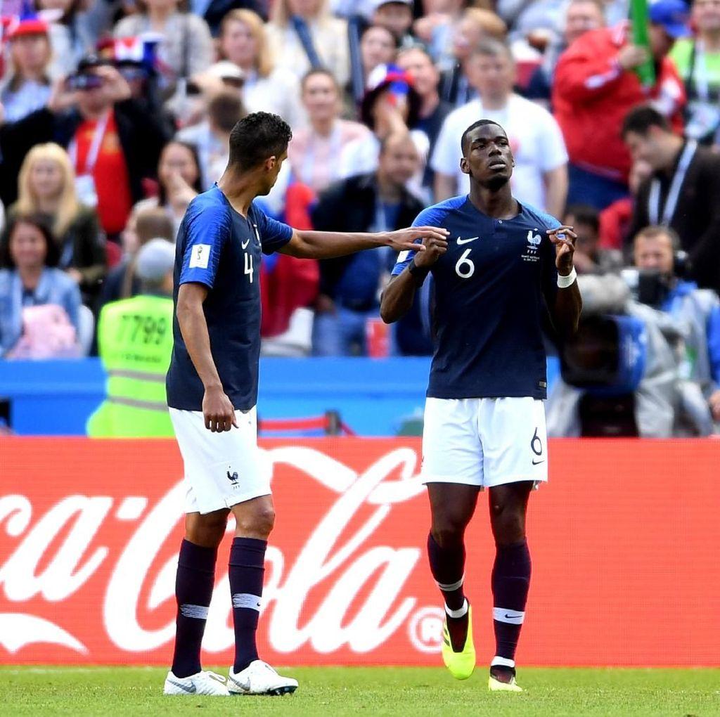Prediksi Prancis Vs Peru: Ujian Kedua Les Blues