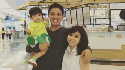 Begini Family Time ala Keluarga Eza Yayang