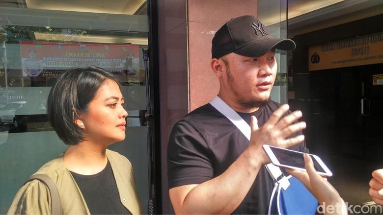 Diancam Dilaporkan Balik Herman Hery, Pengacara Ronny: Silakan Saja