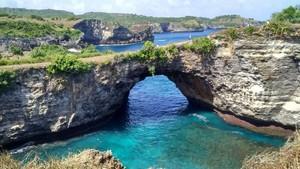 Perjalanan Seru Jelajah 3 Pulau di Bali