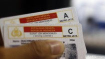 Calo SIM dengan Tarif Rp 1,1 Juta di Riau Dibekuk