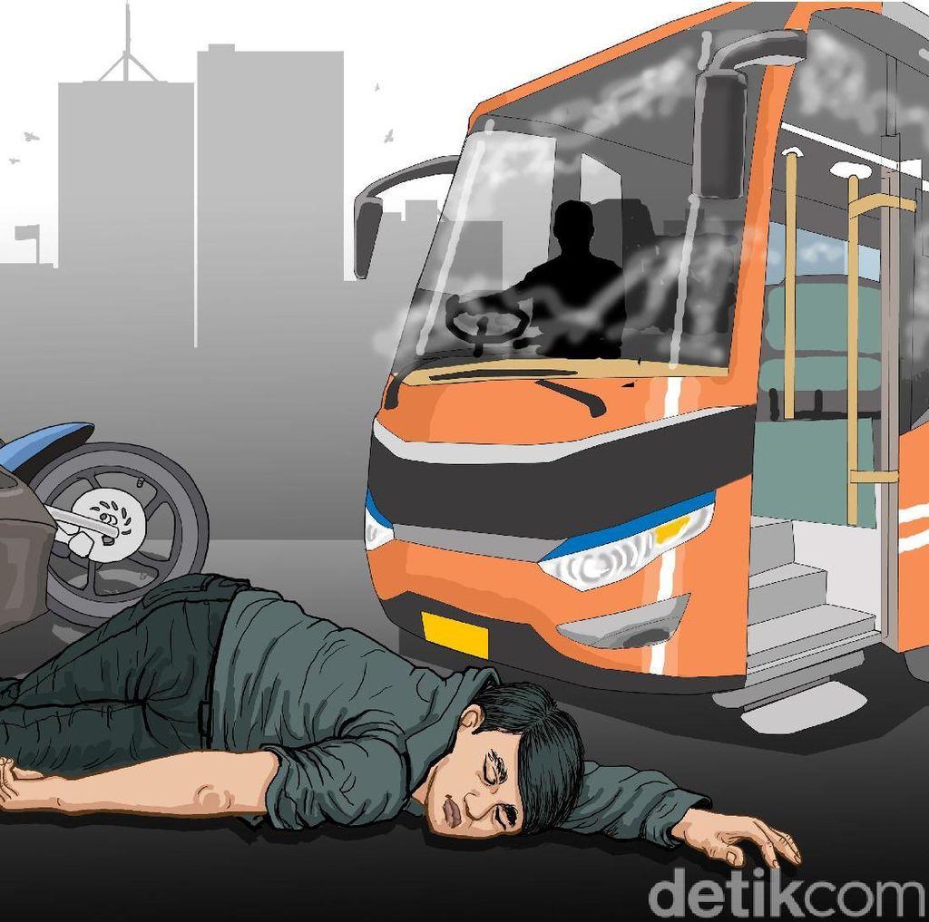 Ngeri! 1,35 Juta Orang Tewas Setahun karena Kecelakaan