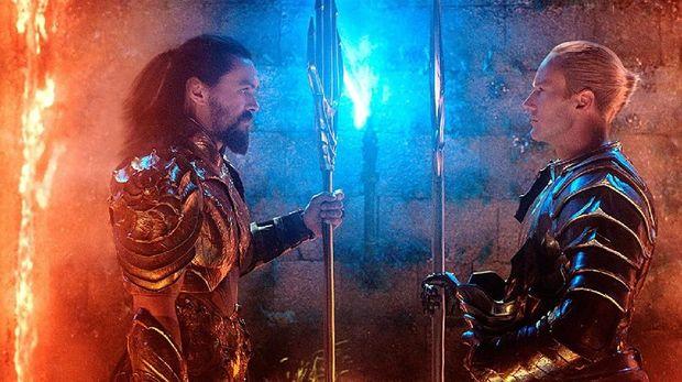 Dapatkah 'Aquaman' Memperbaiki Kegagalan DC?