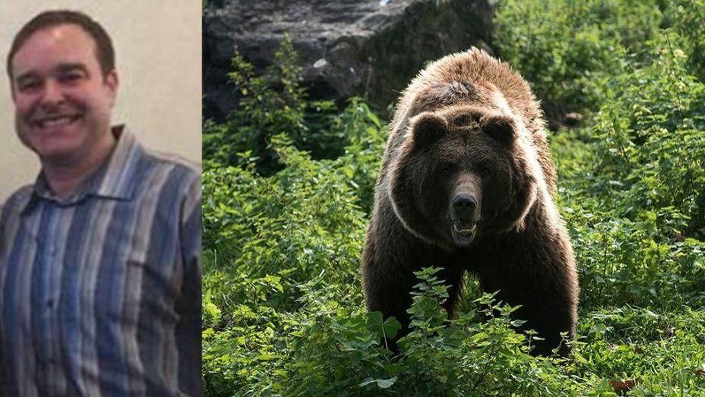 Beruang Alaska Diduga Tewaskan Pendaki dan Serang Tim Pencari
