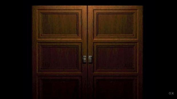 Buka pintu di versi lawas.