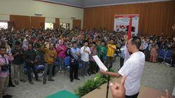 Di Hari Tersisa Jelang Coblosan, Saksi Khofifah-Emil Dimantapkan