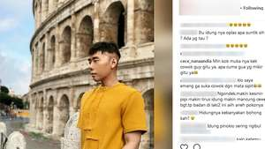 Alexis Sanchez Berjersey Pramuka, Harry Styles Jajan di Angkringan
