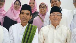 Akhirnya Ustaz Abdul Somad Matikan Akun IG Lama, Ini Klarifikasinya