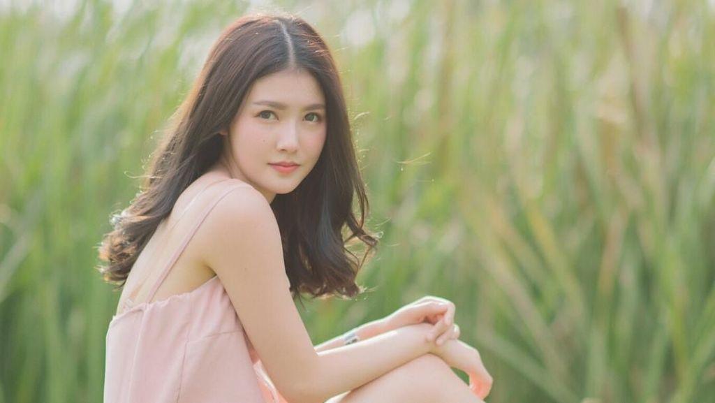 Suster Cantik Asal Thailand yang Suka Traveling