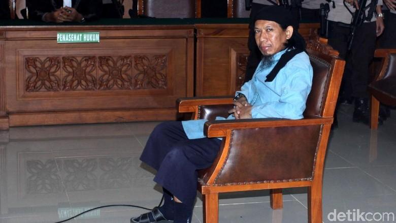 Polisi Awasi Gerakan Jaringan Teroris Pascavonis Aman Abdurrahman