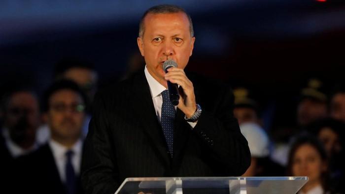 Recep Tayyip Erdogan (Foto: REUTERS/Umit Bektas)