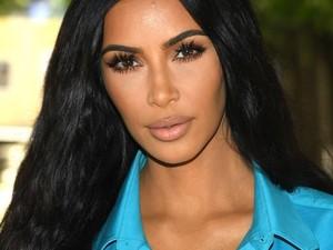 Kim Kardashian Tak Mau Foto Selfie Lagi: Aku Tidak Terlalu Suka