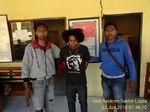Polisi Pastikan Andi Pemerkosa WN Prancis-Italia di Labuan Bajo