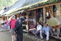 Suvenir di Kampung Naga Tasikmalaya (Angga Purwancara/Istimewa)