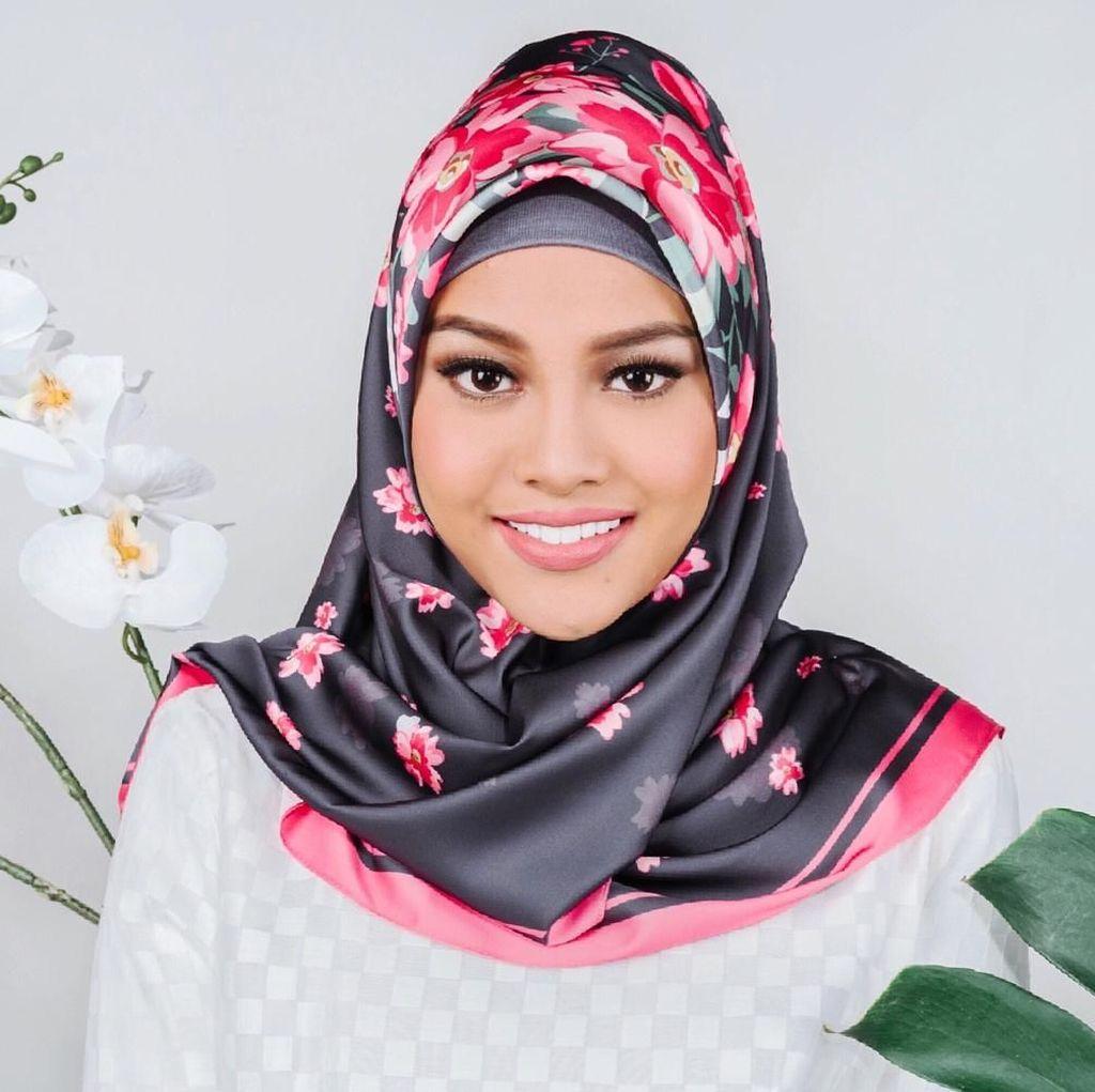 Tak Selalu Seksi, Ini Gaya Aurel Hermasyah Pakai Hijab