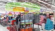Perabotan Rumah Diskon hingga 50% di Transmart Carrefour