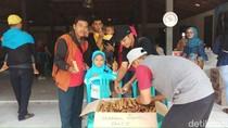 Wah, Ada Seribu Lepet untuk Rayakan Hari Raya Ketupat di Grobogan