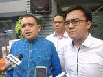 Datangi Polisi, Mahasiswa Pelapor Habiburokhman Minta Diperiksa