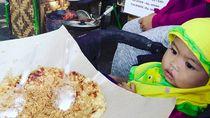 Daftar Andalan Wisata Kuliner di Ibu Kota ala Menpar Arief