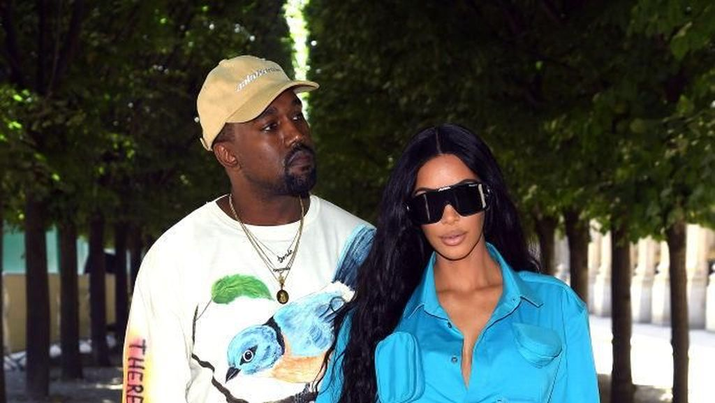 Kanye West Usir Wartawan di NYFW