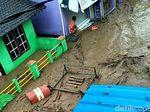 Ngerinya Saat Banjir Bandang Terjang Banyuwangi