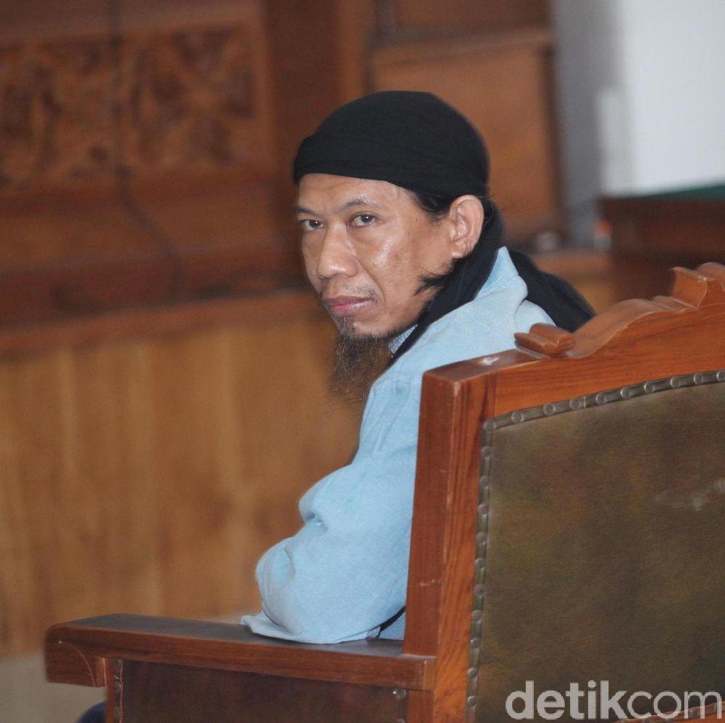Aman Abdurrahman Divonis Mati, Ini Pertimbangan Hakim