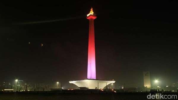 Rekomendasi Tempat untuk Menikmati Indahnya Malam di Jakarta