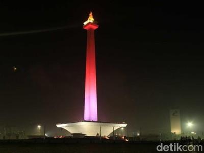 Rekomendasi Tempat untuk Nikmati Indahnya Malam di Jakarta