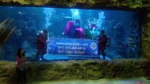 Ulang Tahun Jakarta, Ada Banyak Acara Seru di Ancol