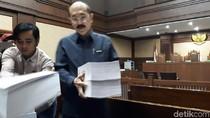 Fredrich: Dokter Bimanesh Sudah Dibeli Jaksa KPK