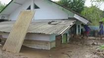 Ini Cerita Warga Banyuwangi Saat Banjir Bandang Menerjang Desanya