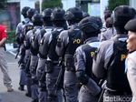 Polisi Petakan 32 Titik Rawan Pilkada di Kota Bekasi