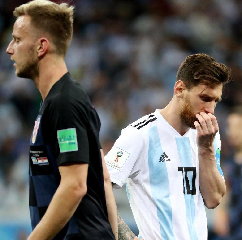 Blunder Taktik Sampaoli Menghancurkan Argentina (dan Messi)