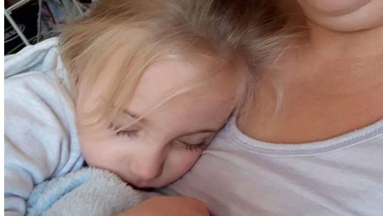 Kemarahan Seorang Ibu karena Anaknya yang Difabel Dibully