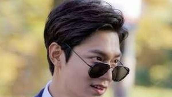 Lee Min Ho, Mimpi Jadi Pemain Bola hingga Sukses Jadi Idola