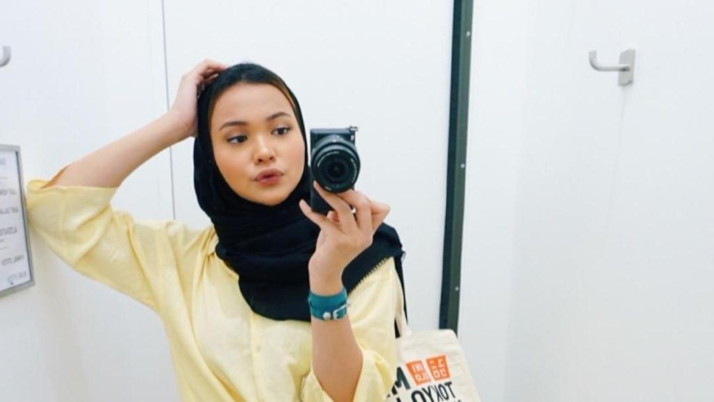 Foto: Gaya Hijab Jipon Youtuber Cantik yang Kontroversial di Medsos