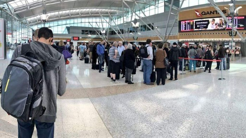 Berubah Pikiran, Semakin Banyak Pendatang Tinggalkan Australia