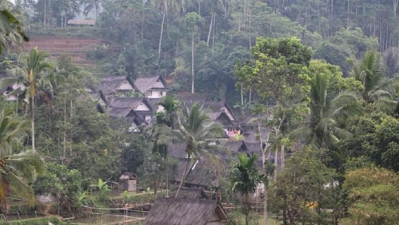 Kampung Naga Tasikmalaya (Angga Purwancara/Istimewa)