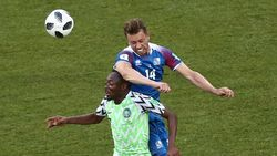 Video Highlights Babak I Nigeria Vs Islandia