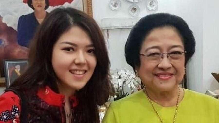Tina Toonita, dari Bolo-bolo hingga Caleg DPRD DKI Jakarta