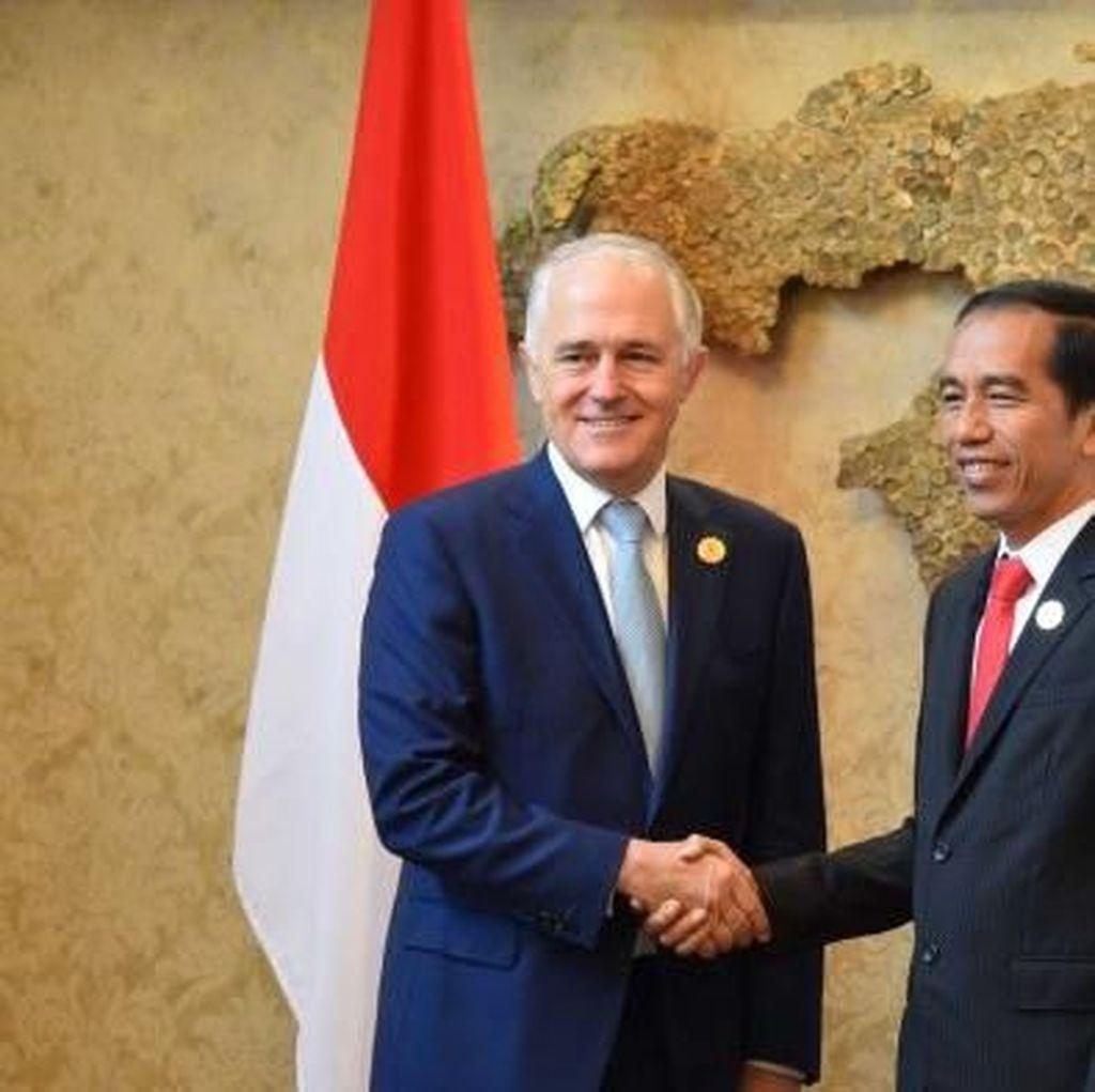 Banyak Warga Australia Pertanyakan Komitmen RI Tangani Terorisme