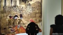 Ke #GalnasYuk, Pameran Seni 57 x 76 Ditutup Hari Ini