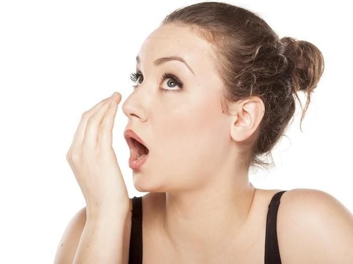 10 Cara Menghilangkan Bau Mulut dengan Cepat/Foto: Istimewa