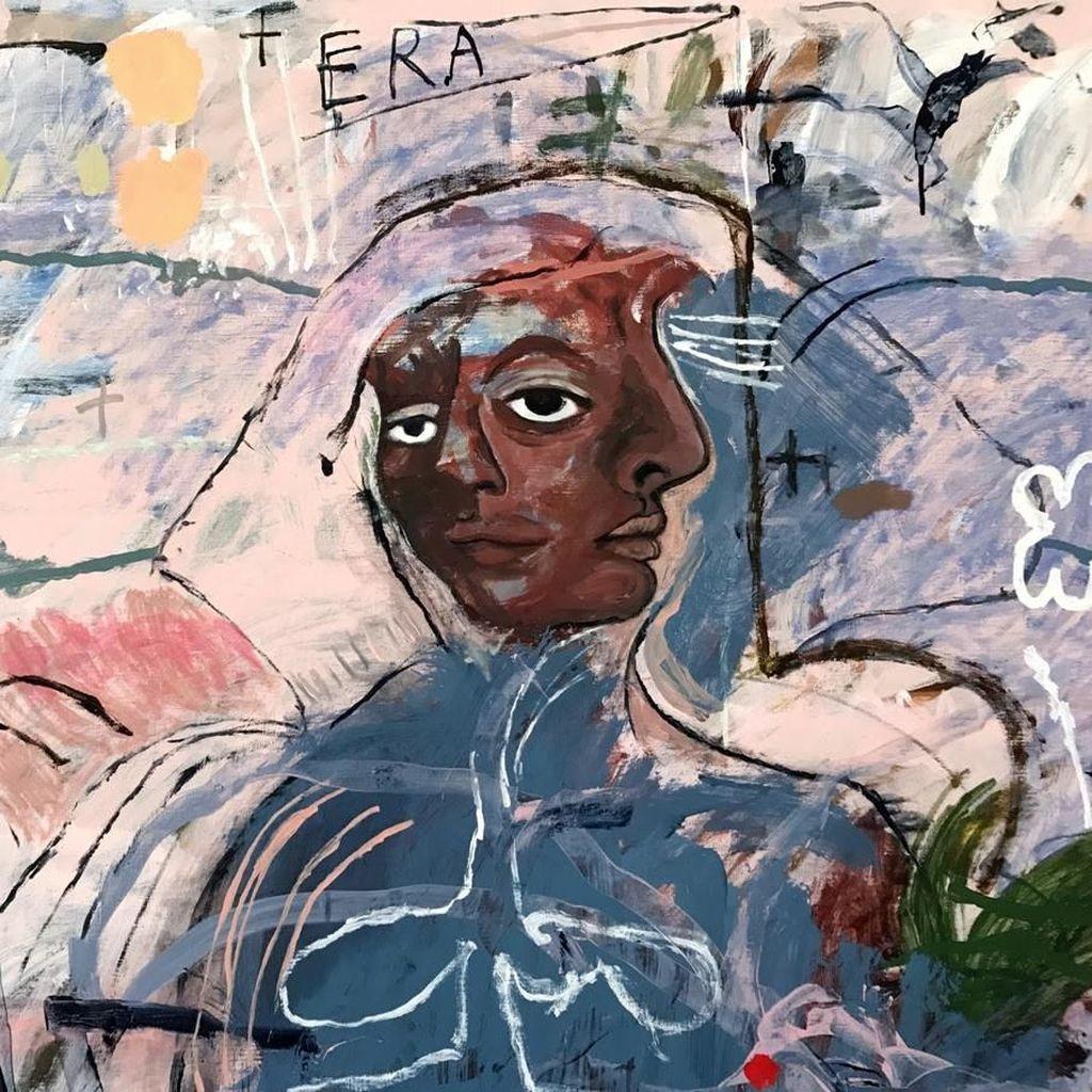Natisa Jones Gelar Pameran Tunggal di Galeri Salihara Akhir Bulan Ini