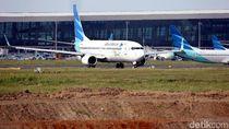 Hebat! Soekarno-Hatta Masuk 10 Bandara Berkonektivitas Terbaik 2018