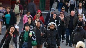 Penduduk Australia Hampir Mencapai 25 Juta Jiwa