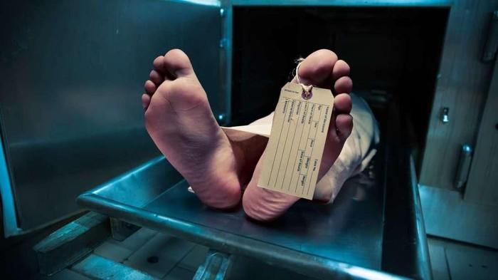 Seorang nenek meninggal karena makanan masuk paru-paru. Foto: Istimewa